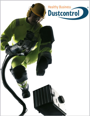 Dustcontrols nya byggkatalog 2016