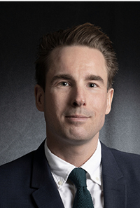 Peter Ufer Sales Director Scandinavia